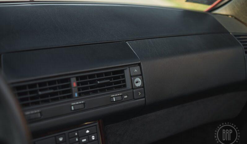 MERCEDES 500 SL AMG R129 full
