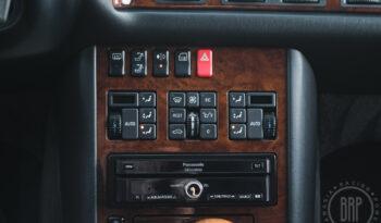 MERCEDES 600 SEL AMG W140 full