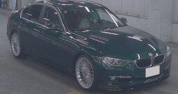 BMW ALPINA B3 BITURBO LIMOUSINE