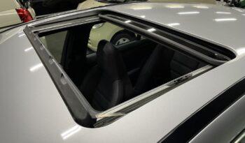 MERCEDES-BENZ C63 AMG full