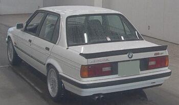 BMW ALPINA B6 full