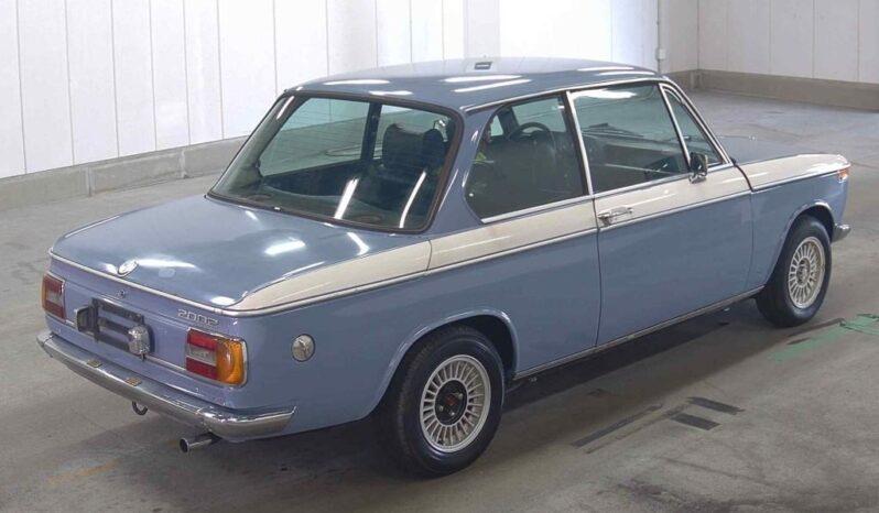 BMW 2002 full