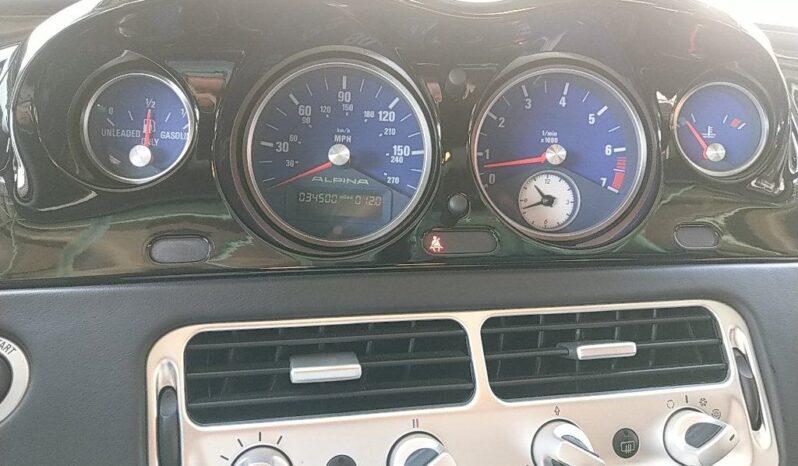 BMW ALPINA Z8 full
