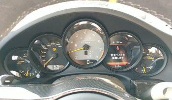 PORSCHE 911 GT2 RS full