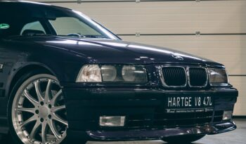 HARTGE COMPACT V8 4.7L 350HP 1 OF 2 / ONLINE AUCTION ON RM SOTHEBY'S full