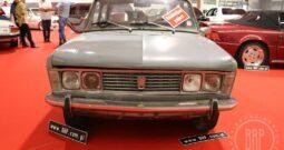 FIAT 125 SPECIAL 1,6 DOHC