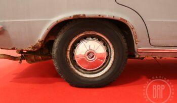 FIAT 125 SPECIAL 1,6 DOHC full